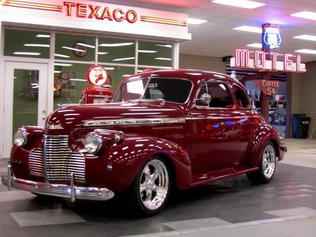 1940 Chevrolet Other 5 Window