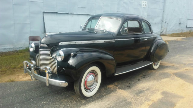 1940 Chevrolet Other Base