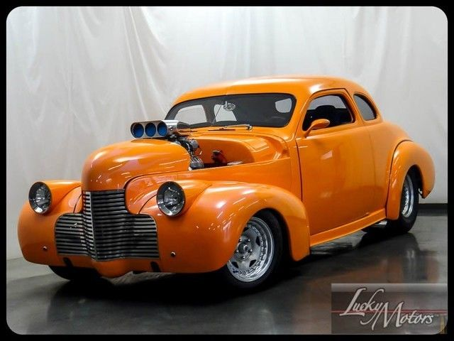 1940 Chevrolet Other Street Rod