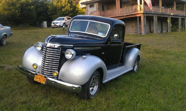 1940 chevy 1 2 ton pick up truck for sale photos technical specifications description. Black Bedroom Furniture Sets. Home Design Ideas