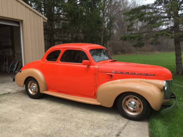 19400000 Chevrolet Other