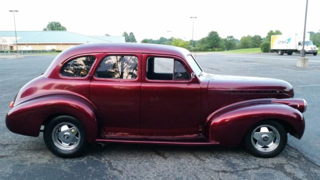 1940 chevy special deluxe 4 door sedan new year new for 1940 chevrolet 2 door sedan