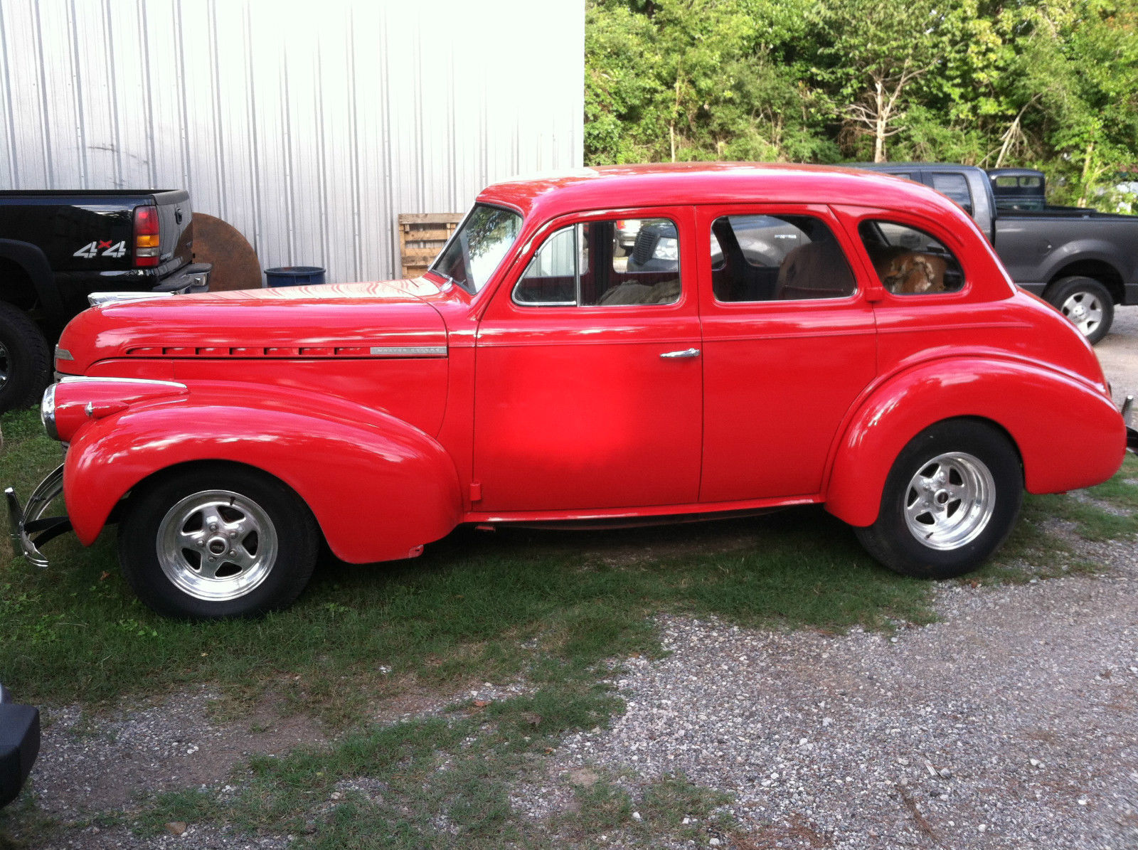 1940 Chevrolet Other-  							 							show original title