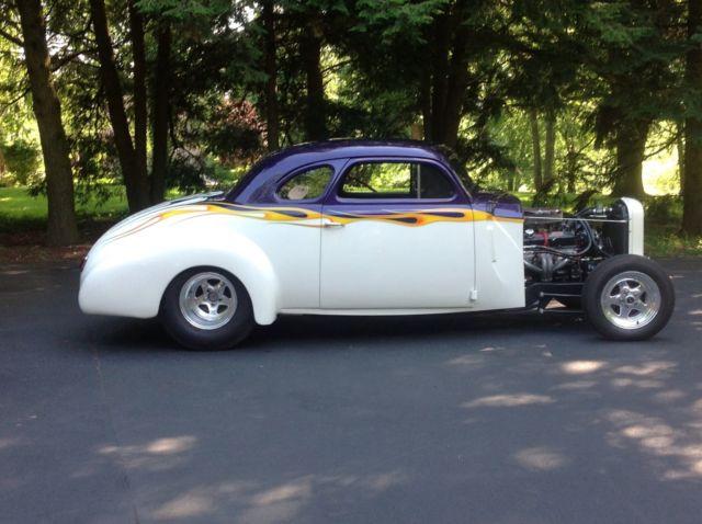 1940 chevy street rod 2 door coupe for sale photos for 1940 chevy 2 door sedan
