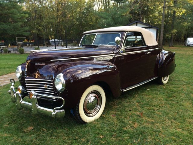 1940 Chrysler Other