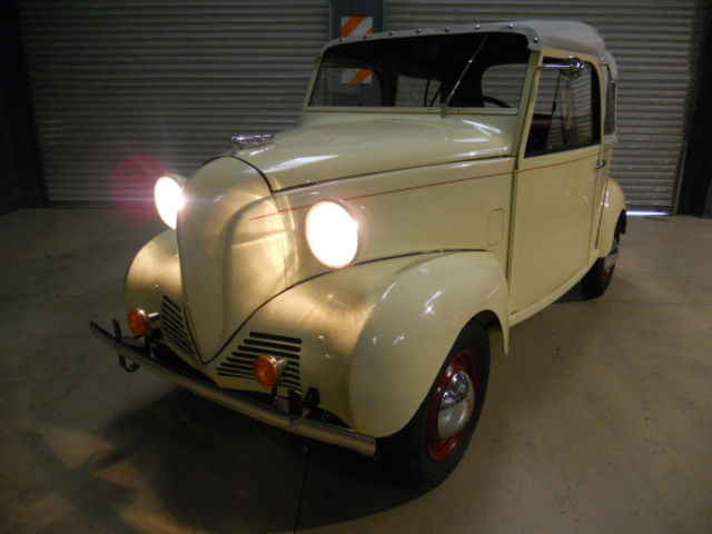 1940 Other Makes
