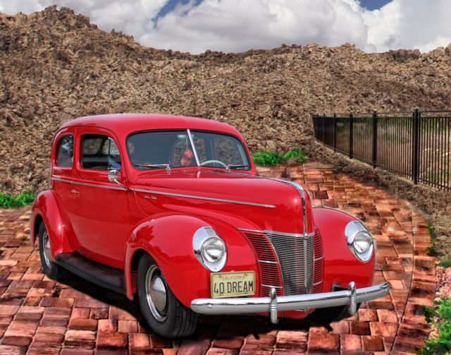 1940 ford 2 door sedan deluxe for sale photos technical