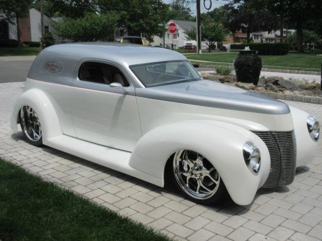 1940 ford 2 door sedan street rod award winning show car for 1937 ford 2 door sedan for sale