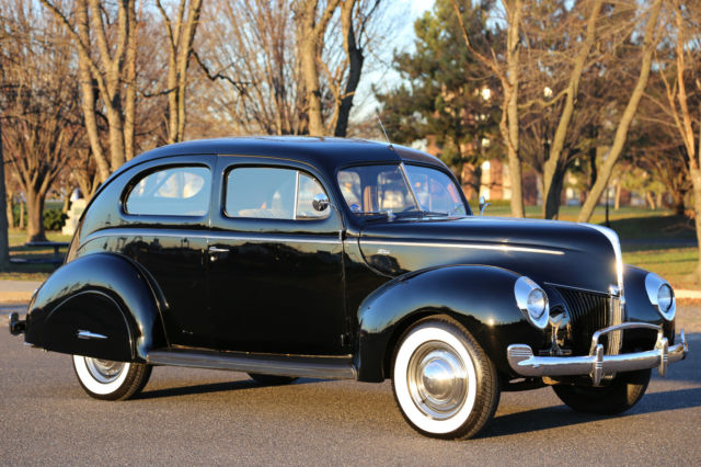 1940 Ford Other 2-DR SEDAN