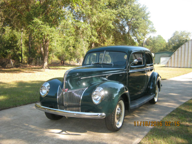 1940 Ford Other delux