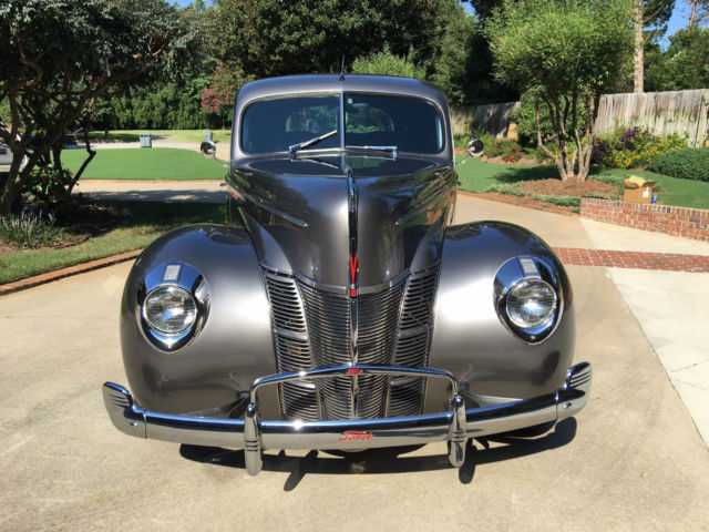 1940 Ford Other Coupe Deluxe
