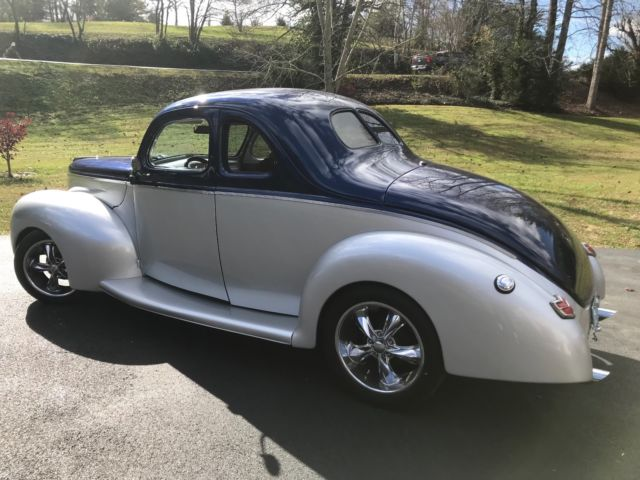 1940 Ford Ford Coupe