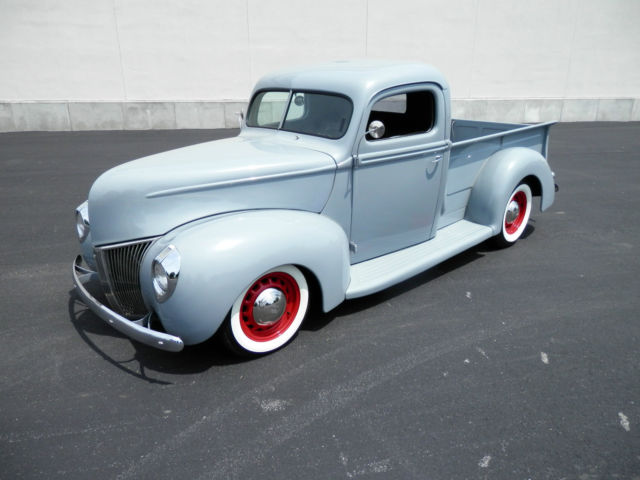 1940 Ford Other Pickups SHOW TRUCK