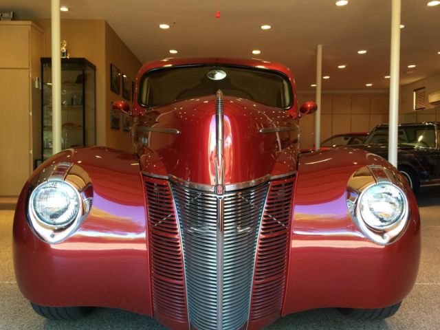 1940 Ford Other Hot Rod