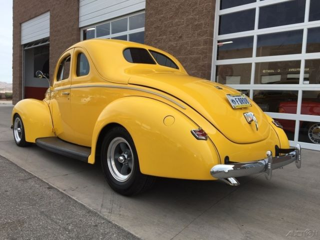 1940 ford deluxe business coupe hotrod for sale photos for 1940 ford deluxe two door business coupe
