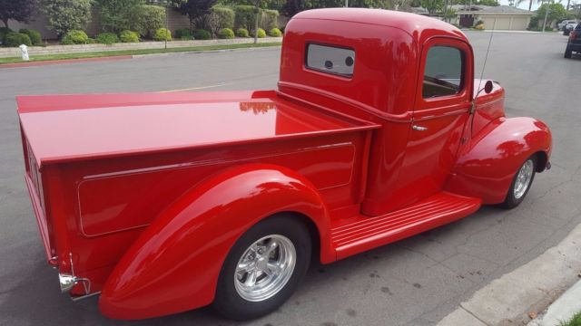1940 Ford Other Pickups PIN STRIPED