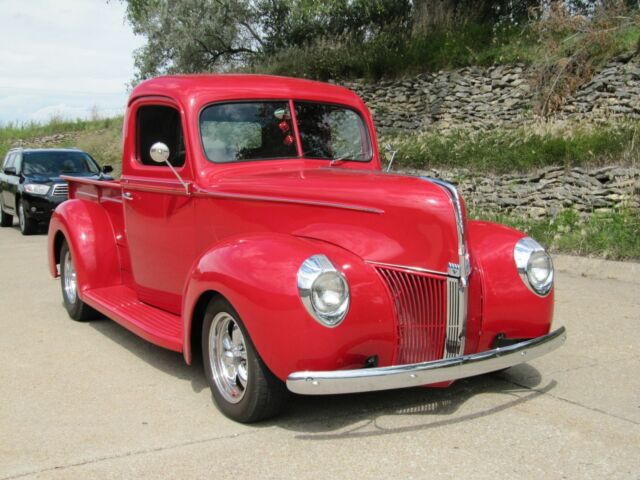 1940 Ford PICKUP --