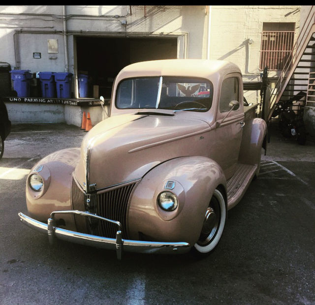 1940 ford pickup truck flathead v8 1941 1942 1939 chevy for sale photos technical. Black Bedroom Furniture Sets. Home Design Ideas