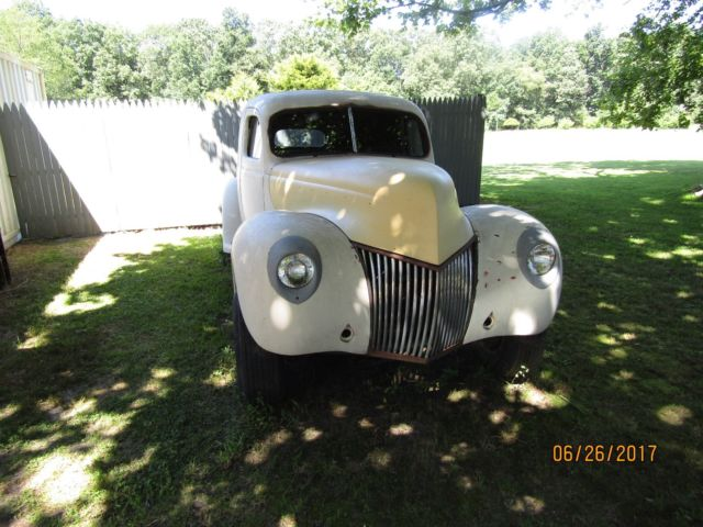 1940 Ford Other DELIVERY