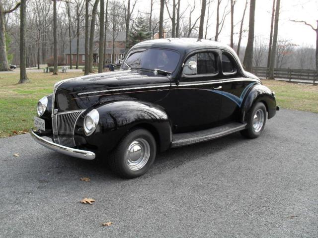 1940 Ford Other - Streetrod Street Rod