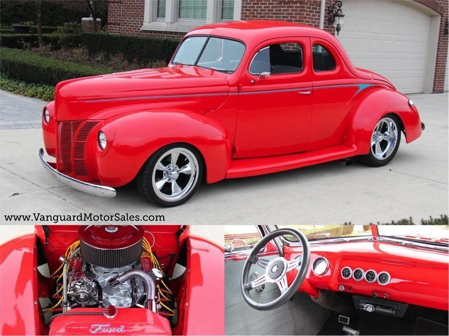 1940 Ford Other Street Rod