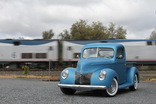 1940 Ford Other Pickups 1940 FORD, FORD TRUCK, CUSTOM TRUCK