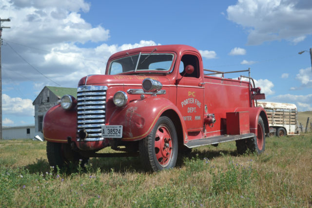 1940 GMC Other AC303