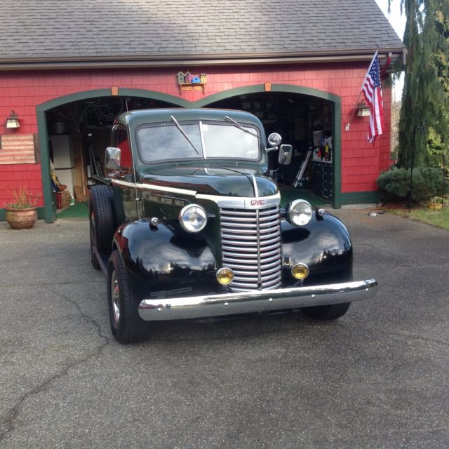 1940 GMC Other