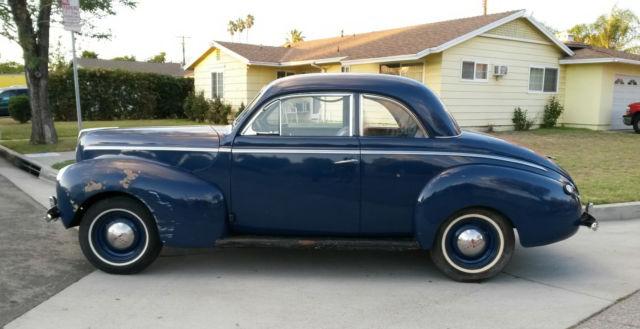 1940 merc coupe 1939 1941 1950 2 door ford chevy lincoln for 1941 chevrolet 2 door sedan