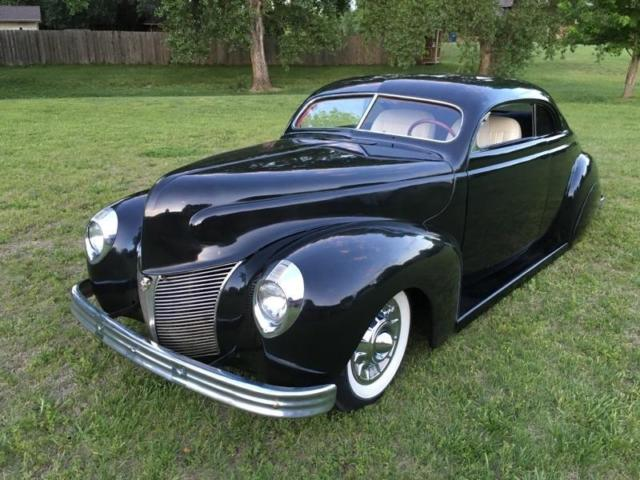 1940 Mercury Coupe
