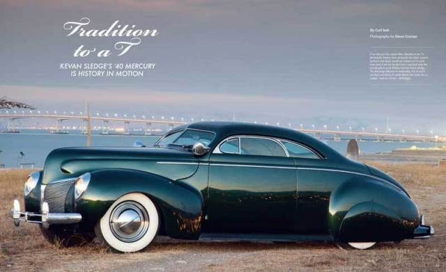 1940 Mercury Other Custom