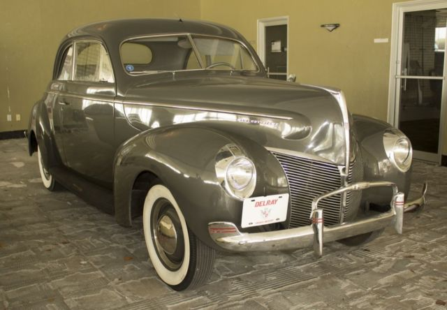 19400000 Mercury Eight