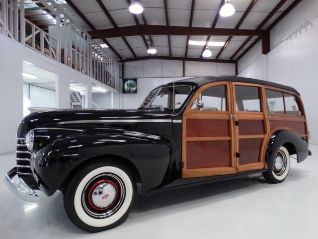 1940 Oldsmobile Other SPECIAL ORDERED ONE-OFF SERIES 70 (120