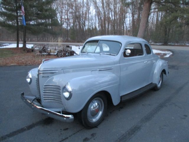 1940 Plymouth Other Business Coupe
