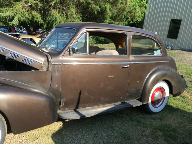 1940 Pontiac Other