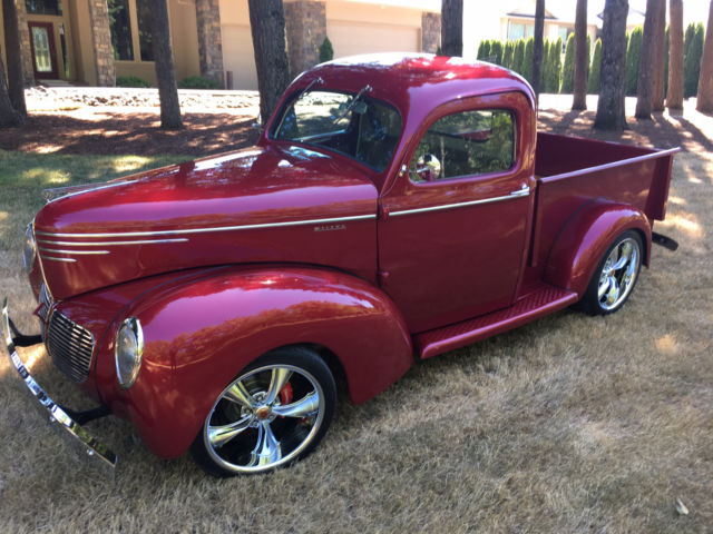 1940 Willys Pickup