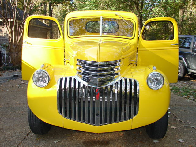 1946 Chevrolet Other Pickups Flatbed