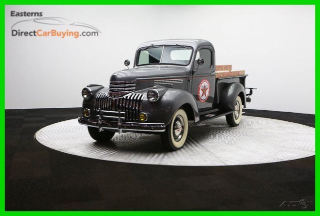 1941 Chevrolet Other 2DR/A