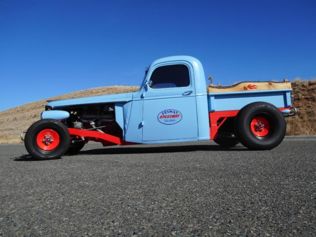 1944 Chevrolet Other Pickups