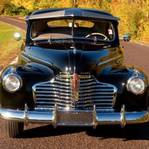 1941 buick 40 2 door sedanette factory dual carb 8 cylinder engine 1941 buick 40 2 door sedanette factory dual carb 8 cylinder engine 3 spd manual