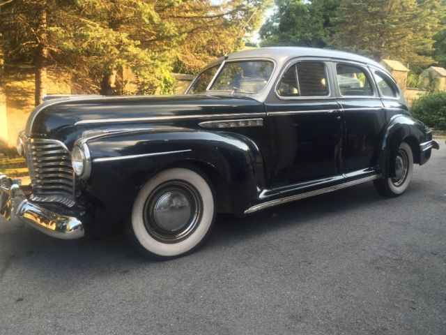 1941 Buick Special Series 41
