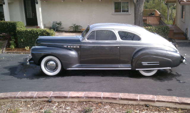 1941 Buick Other