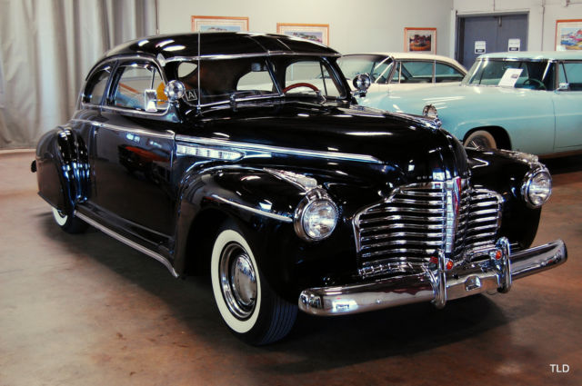1941 Buick Other 46S