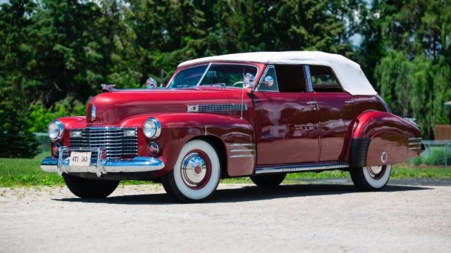 1941 Cadillac Other -ONLY 400 BUILT IN 1941-VERY RARE COLLECTABLE EDIT