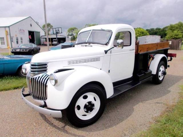 1941 Chevrolet Other Pickups Pick Up