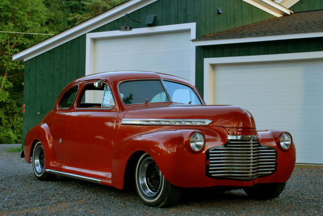 1941 Chevrolet Other Business Coupe