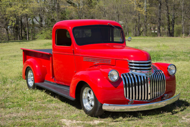 1941 Chevrolet Other Pickups --