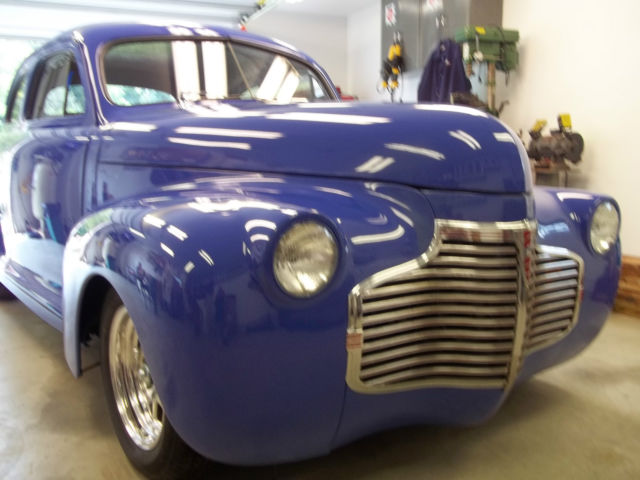 1941 Chevrolet Other Street Rod