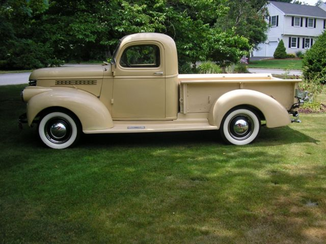 1941 Chevrolet Other pick up truck