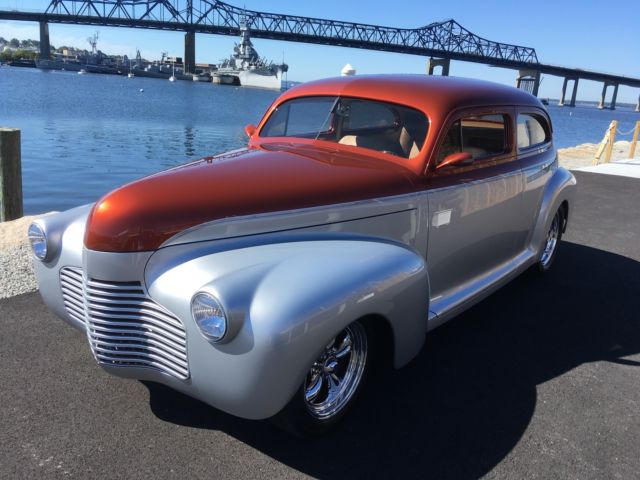 1937 Chevrolet Coupe Street Rod Html Autos Weblog